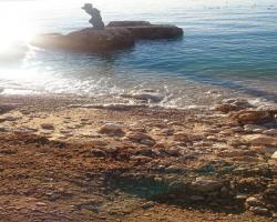 Nasipavanje obale